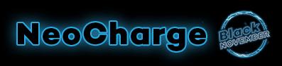 NeoCharge - Carro Elétrico, Carregadores e Mobilidade Elétrica